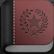 Texas Law Book icon